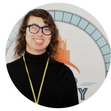 Danielle Solzman