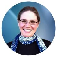 Louisa Moore, President, OAFFC